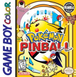 PokemonPinball