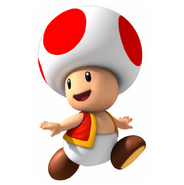 Red Toad 2