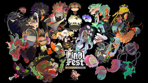 S2 FinalFest promo