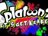 Splatoon 2: Let's Get Kraken!