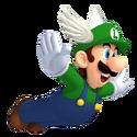 Wing Luigi SMW3D