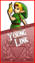 YOUNG LINK CCC