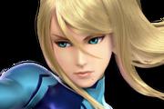 Zero Suit Samus - Ultimate