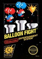 BalloonFightnesboxart