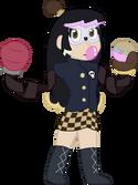 Bubblegum ARMS