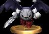 Dark Meta Knight Trophy SSBRiot