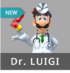 Dr. Luigi SSBAether