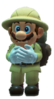 Explorer Mario 4