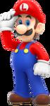 ManyxMore Luigi alt 2