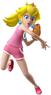 Mario Superstar Baseball - Peach 01
