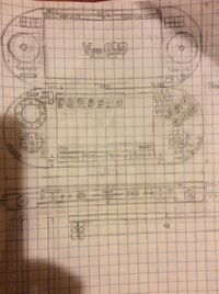 Nintendo HyperSphere Redesign