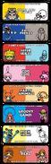 RhythmWare Characters Fixed