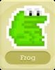 SQ Frog