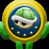 ShellCup Emblem MKDB