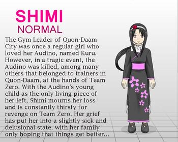 ShimiBio