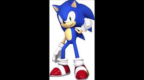 Sonic Colors 2 - Sonic The Hedgehog Voice Demo Reel