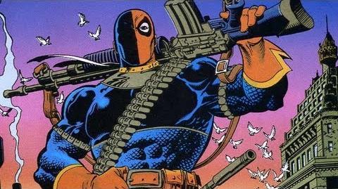 Supervillain Origins Deathstroke-0