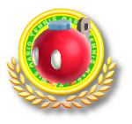 Bob-omb Buddy Tennis Icon