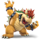 Bowser SSBUltimate