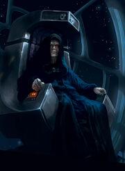 Emperor Palpatine - AoV