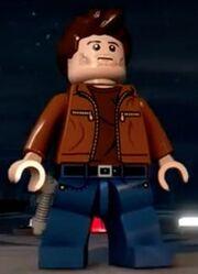 Grant Ward (Lego Batman 4)