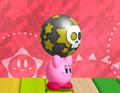 KRtDL Balloon Bomb