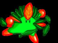Leaf Riddle