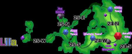 Lila Island
