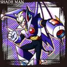 ProjectVT Shade Man