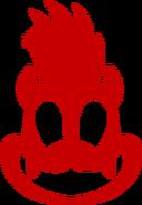 Theo Koopa emblem MK8