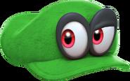 ACL Cappy Luigi