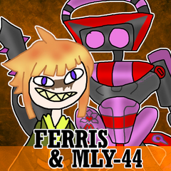 ColdBlood Icon Ferris & MLY-44