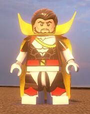Count Nefaria (Lego Batman 4)