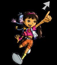 Dora Marquez Render