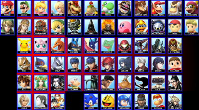 Final Roster