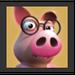 JSSB Character icon - Professor Chops