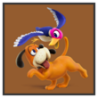 JSSB character preview icon - Duck Hunt