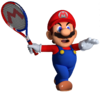 Mario Tennis 23