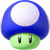 MushroomBlue