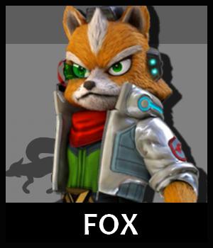 SSBRFox