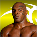 SanguineBloodShed Boss Mike Tyson