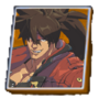 Sol Badguy Icon