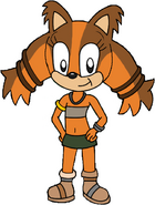 Sticks Sonic Satam