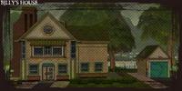 VTStage Billy's House