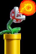 Venus Fire Trappp