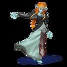 Zelda midna