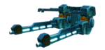 Auto-Defense Turret Doomtroid