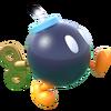 Bob-omb OSSB