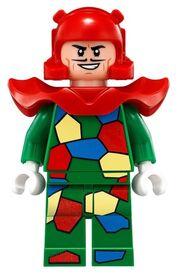 Crazy Quilt (Lego Batman 4)