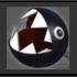 JSSB Character icon - Chain Chomp